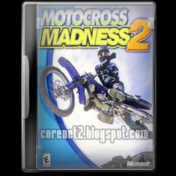 Corenet 2 Blog Motocross Madness 2