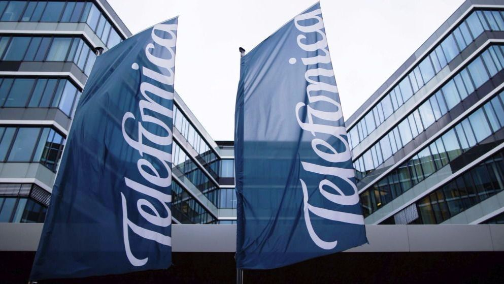 Telefónica ahorra 150 millones de euros big data