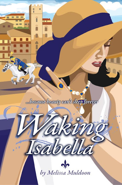 Waking Isabella by Melissa Muldoon