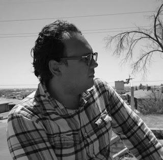 Marco Antonio Murillo Poeta