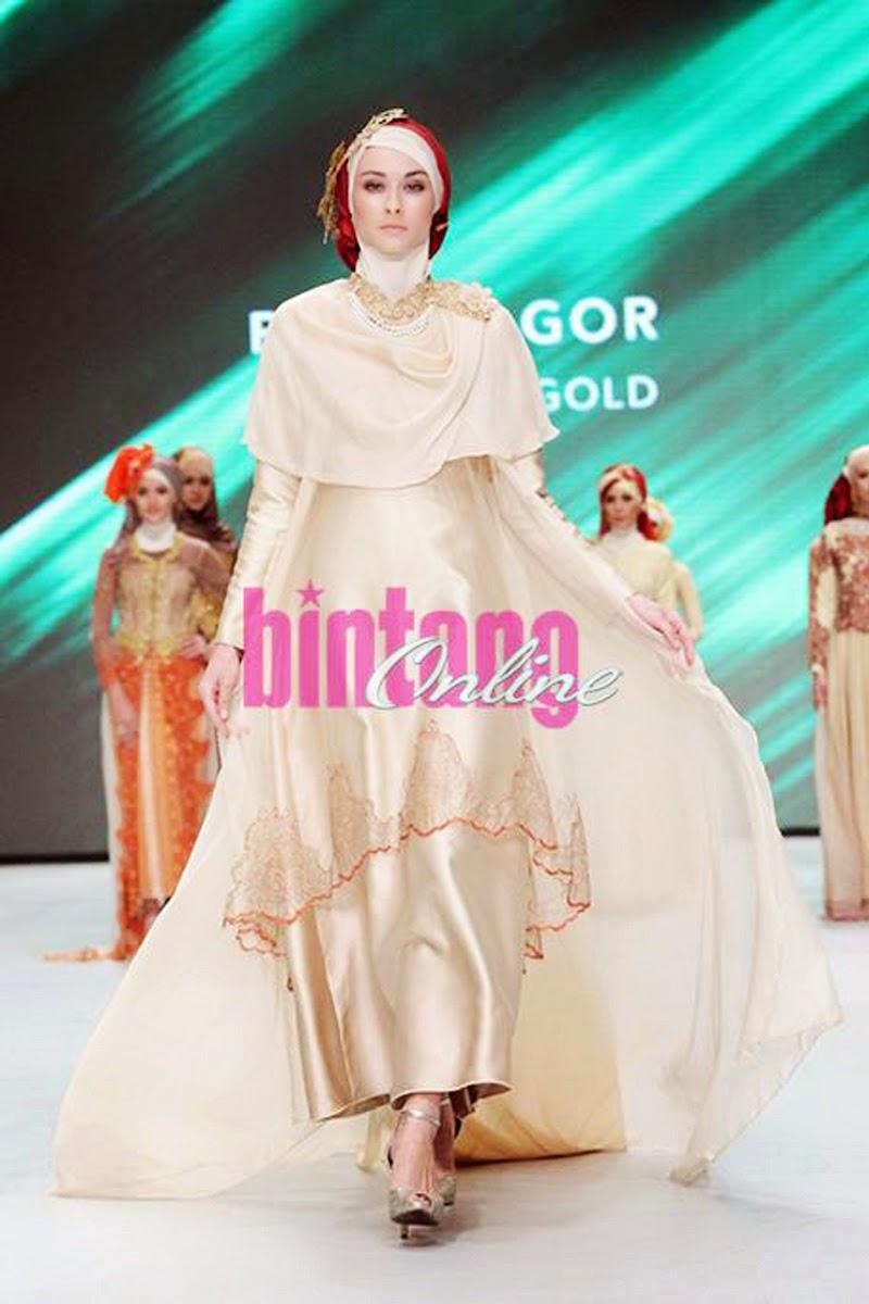 Koleksi Model Busana Karya Risty Tagor Butik Busana Sederhana