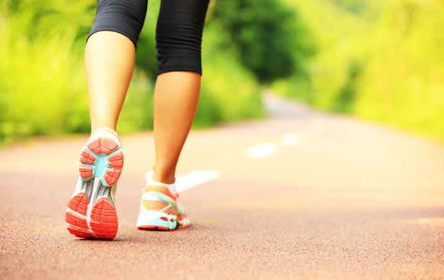 12 Manfaat Berjalan Untuk Kesehatan Tubuh Menjadi Indah