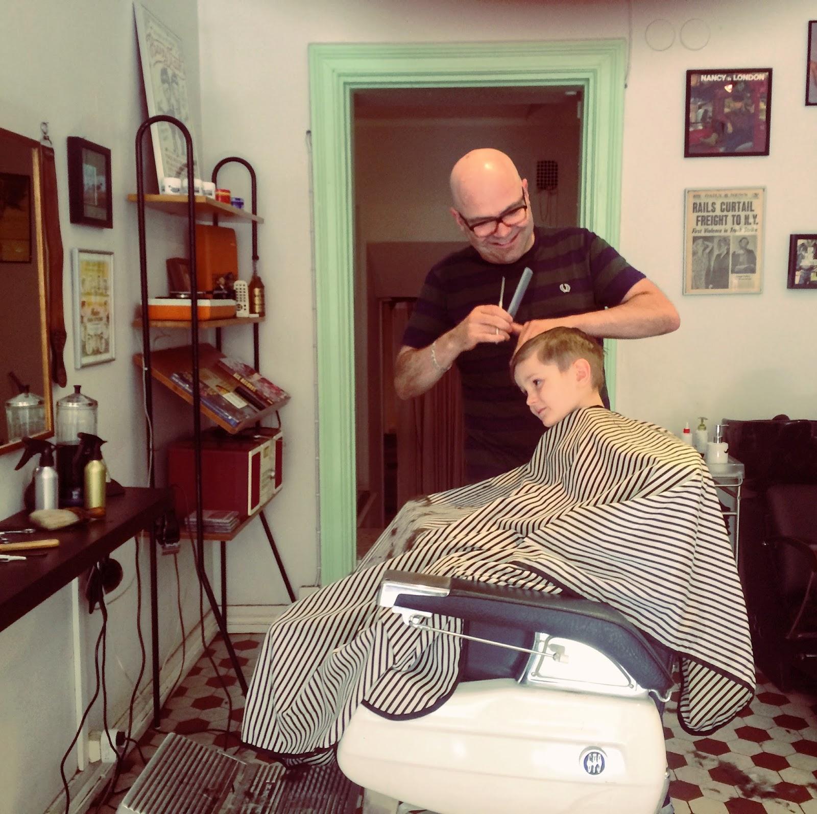 The Freelancers Fashionblog Haircuts Sunshine And Milkshake