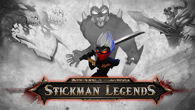 Stickman Legends: Shadow Wars v2.3.14 Mod Apk (Unlimited Gold/Coin)