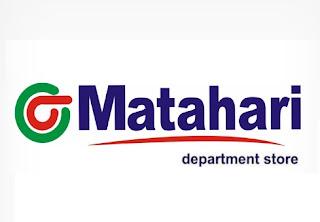 PT.Matahari Department Store Tbk - Pramuniaga/KasirTeknisi/VM Artist/Customer Service