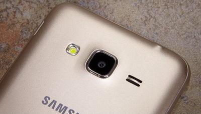Hasil Foto Kamera Samsung Galaxy J3 2016