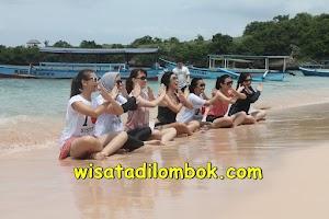 √ Paket Wisata Pantai Pink Lombok 3 Hari 2 Malam