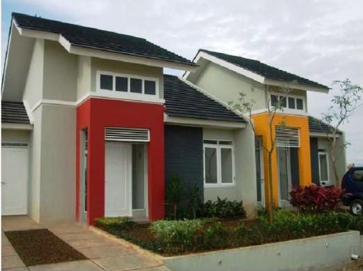 Begini Bentuk Rumah Rp 148 Juta dan Lokasinya