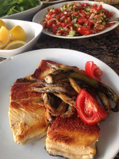 istanbul balıkçısı kayseri iftar