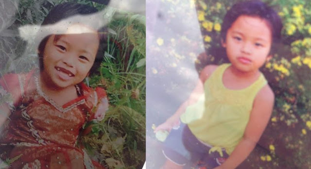 Alert: Child missing in Fargo, North Dakota