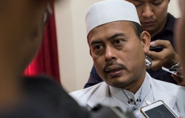 Slamet Maarif: Inshaa Allah, Ijtima Ulama III Digelar Sebelum Ramadhan