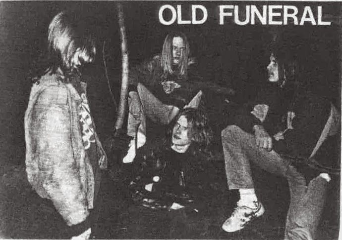 Old Funeral