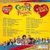 Prefeitura divulga a programação oficial do carnaval de Pirambu 2019
