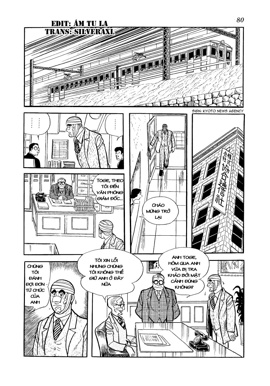 Adolf chap 9 trang 2