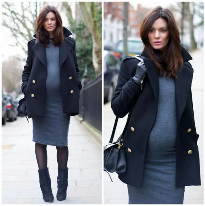 66c4c7915 Embarazada al trabajo - Patricia Arata