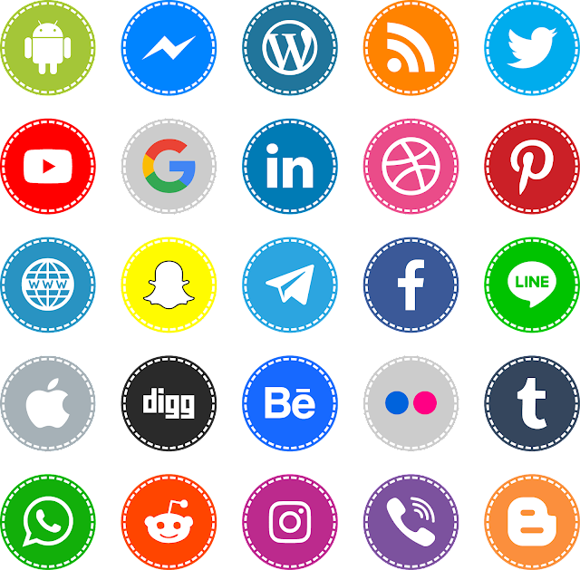 download icons social media 16 svg eps png psd ai vector color free #logo #social #svg #eps #png #psd #ai #vector #color #free #art #vectors #vectorart #icon #logos #icons #socialmedia #photoshop #illustrator #symbol #design #web #shapes #button #frames #buttons #apps #app #smartphone #network