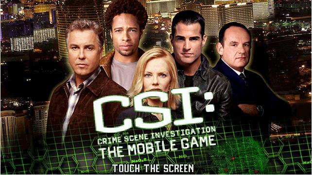 o jogo csi investigao criminal para pc