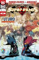 DC Renascimento: Super Filhos #12