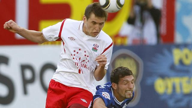 Васин получил травму на разминке перед игрой с «Динамо»