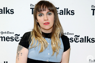 Lena Dunham: 'Soul-Crushing Pain' Of Trump's Election Made Me Lose Weight