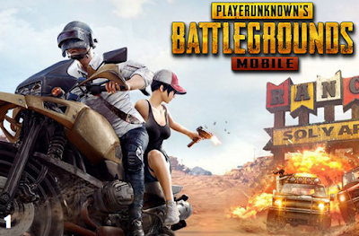 4 Game Android Mirip Fortnite Battle Royale