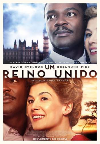 Um Reino Unido Torrent – BluRay 720p/1080p Dual Áudio