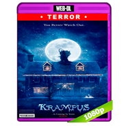 Krampus (2015) WEB-DL 1080p Audio Ingles 5.1 Subtitulada
