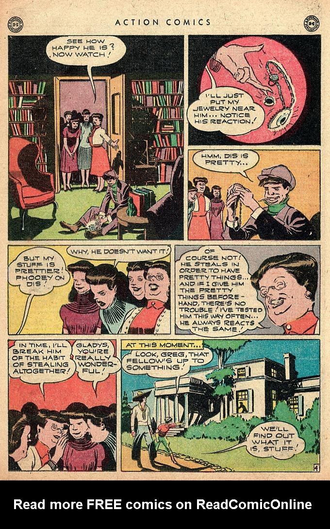 Action Comics (1938) 90 Page 32