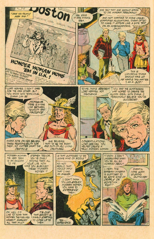Read online Wonder Woman (1987) comic -  Issue #28 - 12