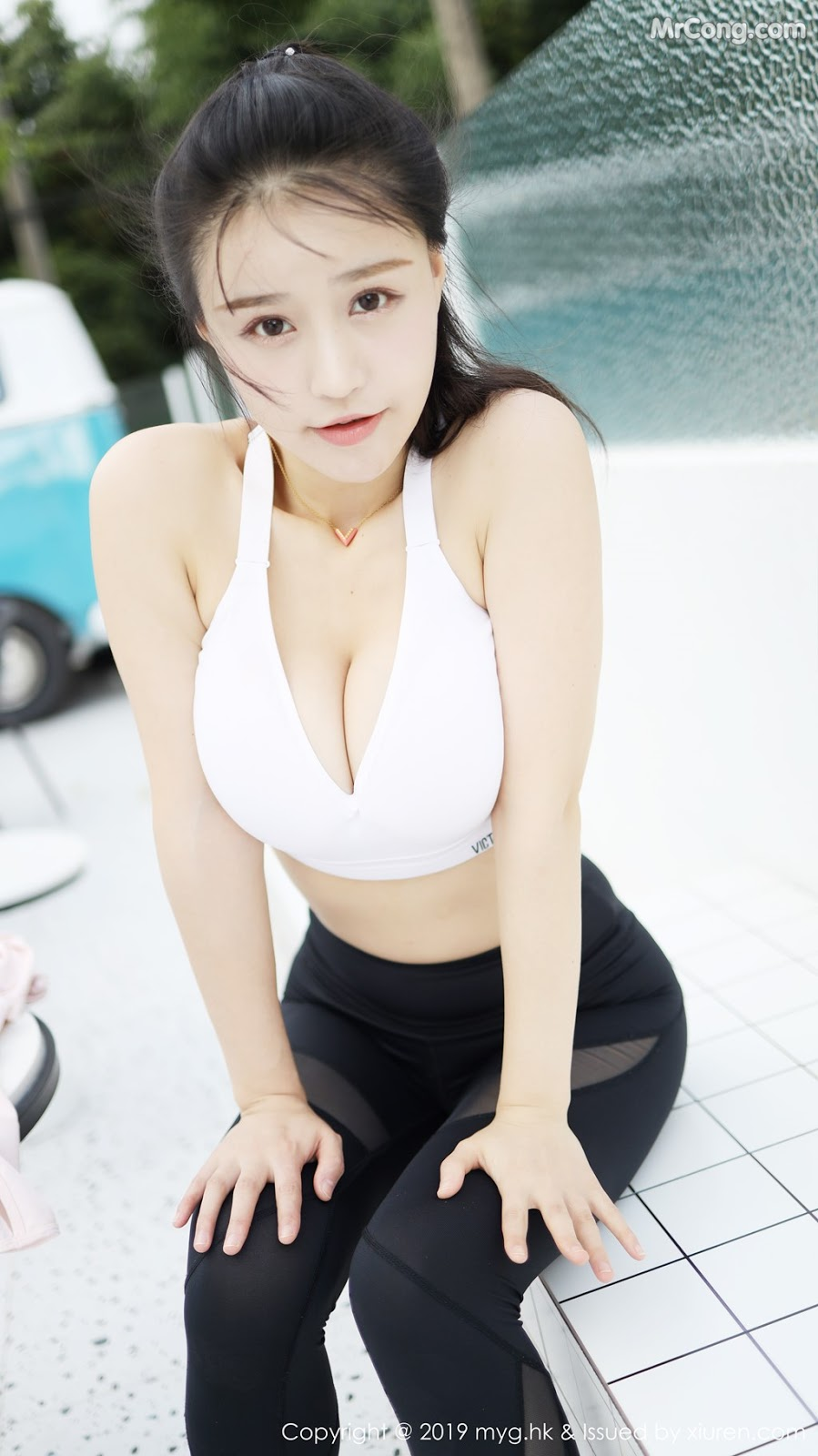 Image MyGirl-Vol.387-Zhu-Ke-Er-Flower-MrCong.com-039 in post MyGirl Vol.387: Zhu Ke Er (Flower朱可儿) (76 ảnh)