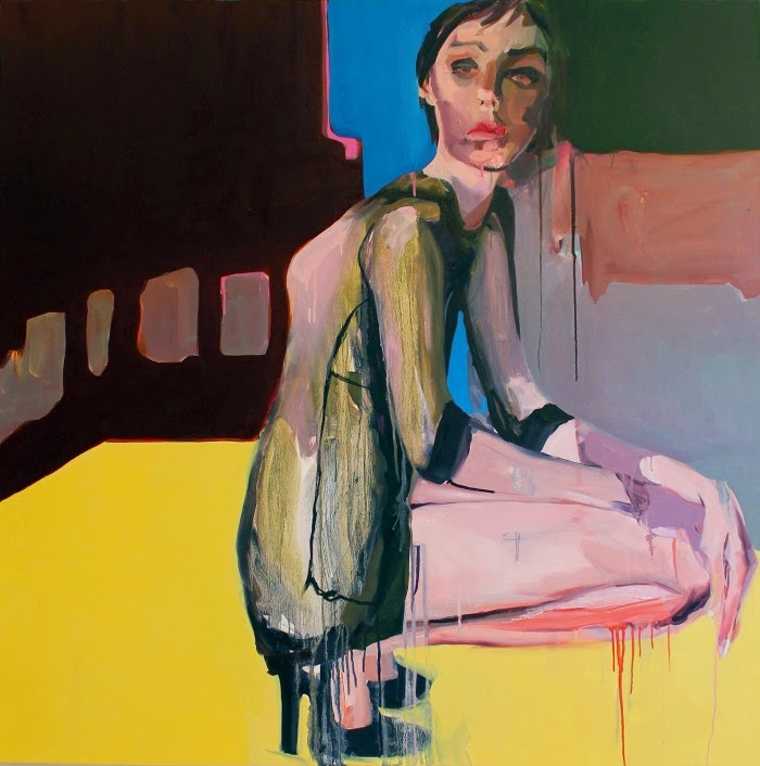 Искусство и мода. Theresa Pfarr