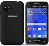 Samsung Galaxy Young 2 Duos dibawah 1 juta