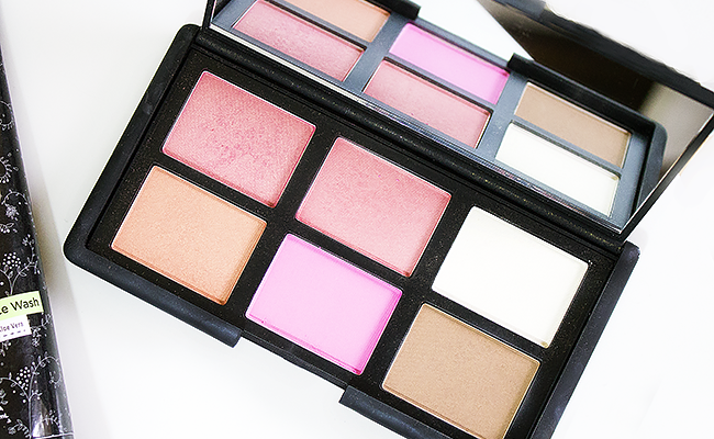 Nars 'Nordstrom's Best' Cheek Palette
