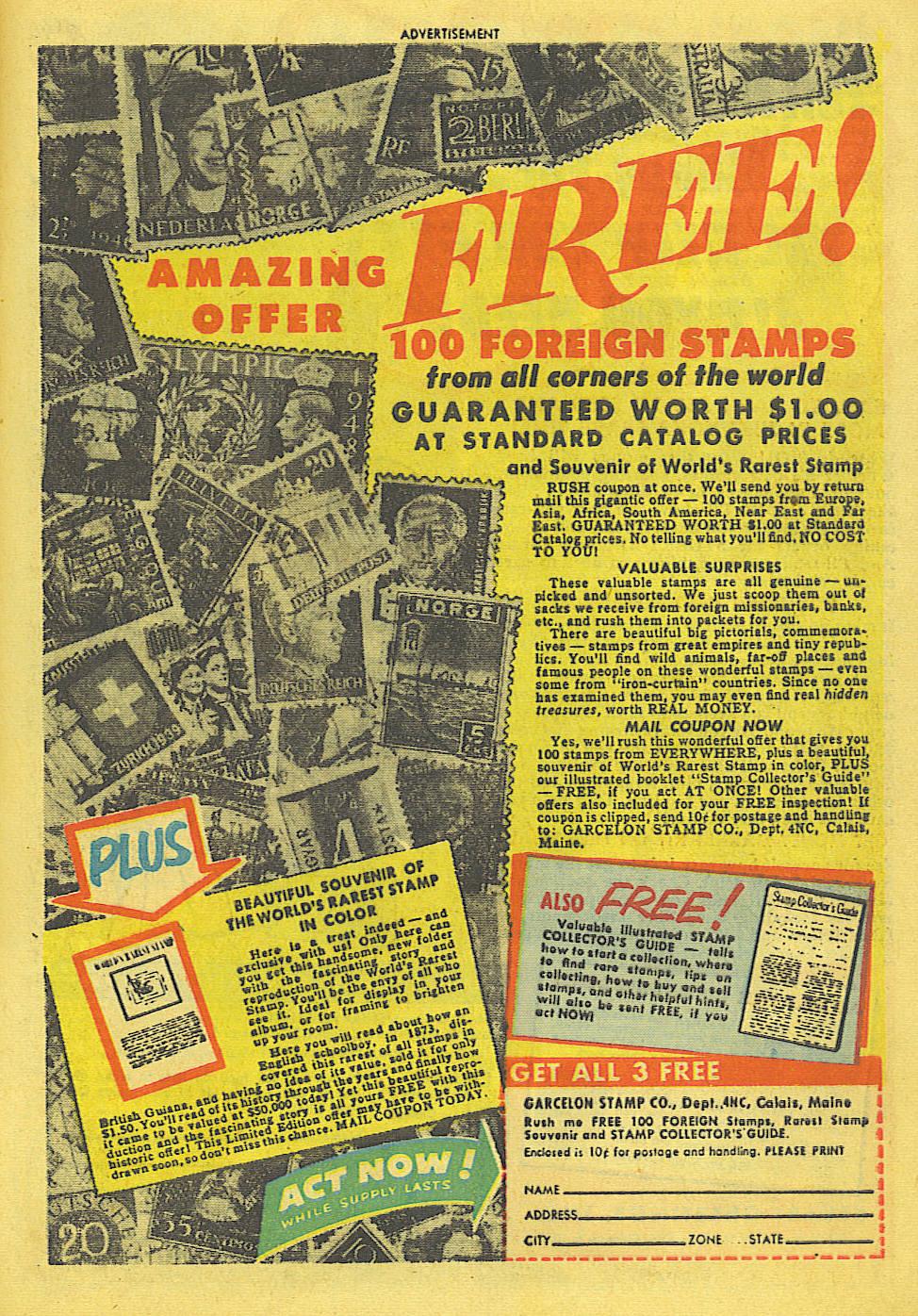 Action Comics (1938) 191 Page 40