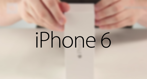 iPhone 6 Unboxing And Review (Video)