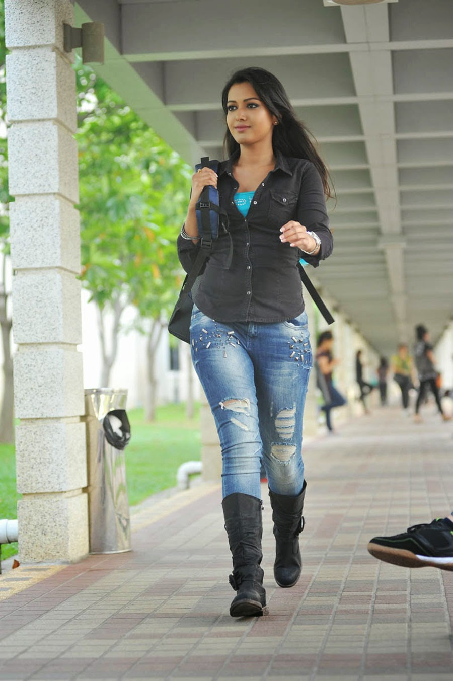 catherine tresa video songs free download