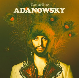 Adanowsky - Amador