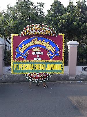 Toko Bunga Bintaro