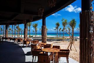 All Position at Mahagiri Resort Nusa Lembongan