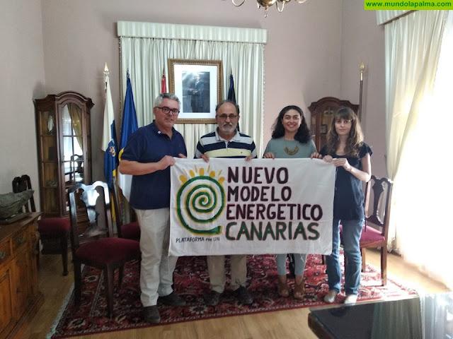 Fuencaliente avanza en la creación de un municipio más sostenible