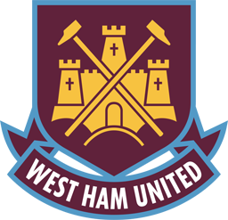 West Ham United F.C logo 256x256