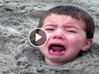 Pasukan Israel Mengubur anak-anak Palestina Hidup Hidup. Sebarkan Agar Semua Orang Mengetahui Hal Ini