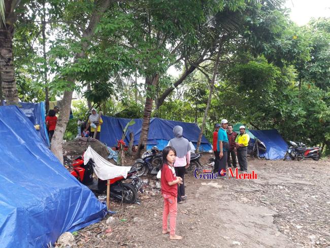 Trauma Hantui Korban Tsunami Selat Sunda, Tim Medis Lamteng: Membutuhkan Penanganan Khusus