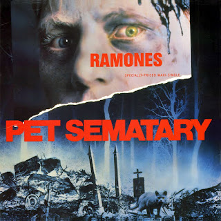 The Ramones, Stephen King, Pet Sematary, Stephen King Films, Stephen King Movies, Stephen King Store