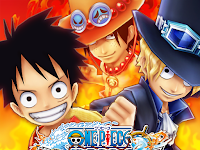 Download ONE PIECE Thousand Storm Japanese v1.16.1 Mod Apk