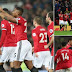 Man Utd 3-0 Stoke City - United Make Light Work Of Potters