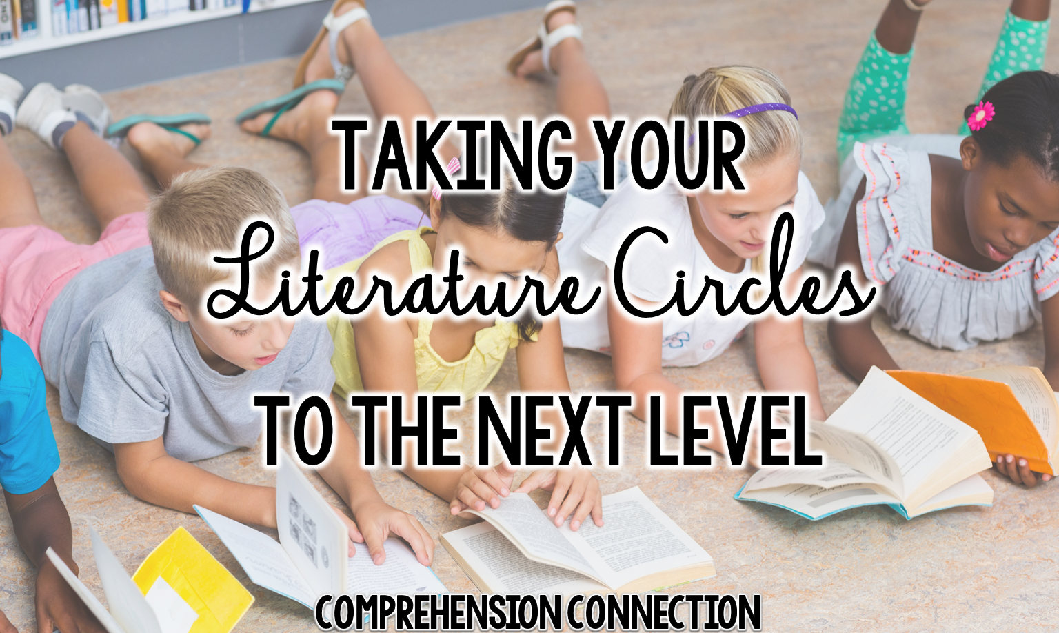 Are you looking for ways to make small group instruction run smoothly? This post includes tips for effectively implementing literature circles during your language arts block.