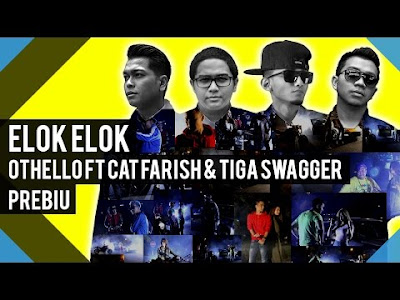 Othello feat Cat Farish & Tiga Swagger