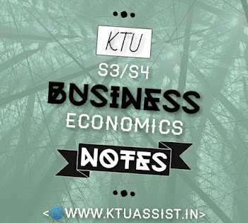 KTU HS300 Principles of Management Notes | S5-S6 Common Subject
