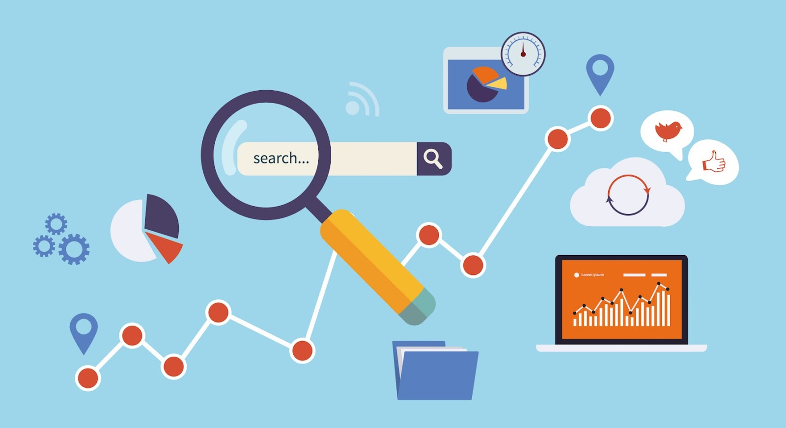 Best Technical SEO Tips for Improving Website Search Ranking